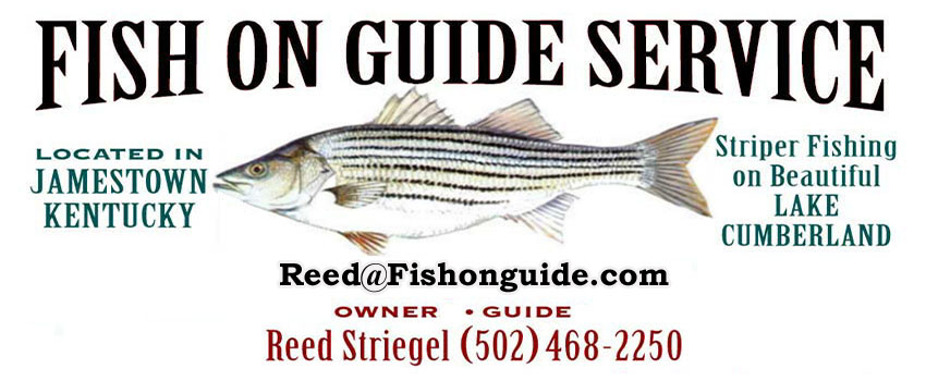 Fish On Guide.com